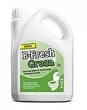 Набор жидкости для биотуалета, B-Fresh Green + B-Fresh Pink ,Би-Фреш Грин+ Би-Фреш Пинк, 2л+2 л, THETFORD., фото 2