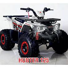 Forte Hunter 125