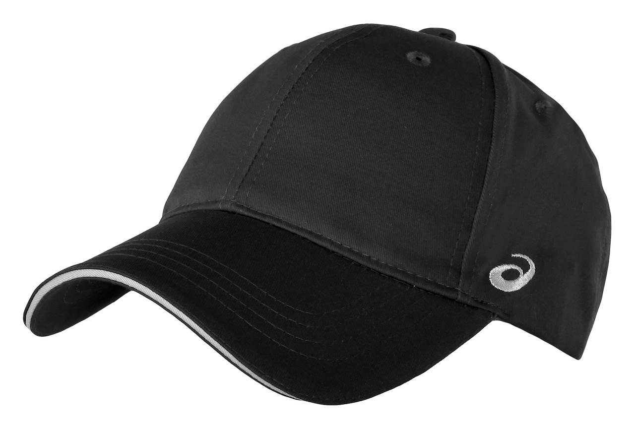 Бейсболка Asics Cotton Cap (3013A164-400)