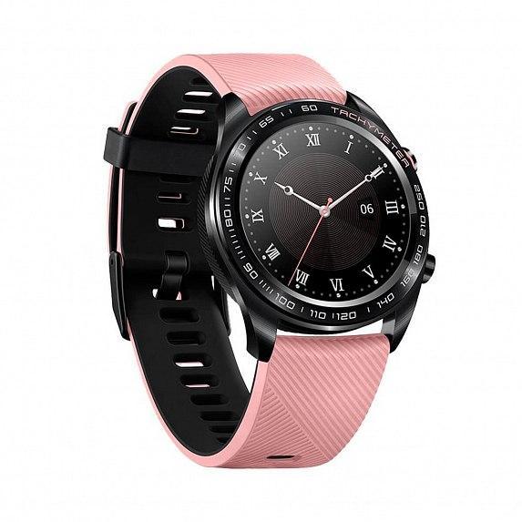 Смарт-часы HONOR Watch Magic Coral Pink (TLS-B19P)