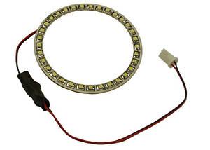 Тип светодиодов: SMD3528