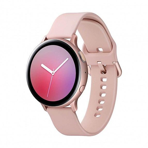 Смарт-часы SAMSUNG Galaxy Watch Active 2 44mm Aluminium Pink Gold (SM-R820NZDA)