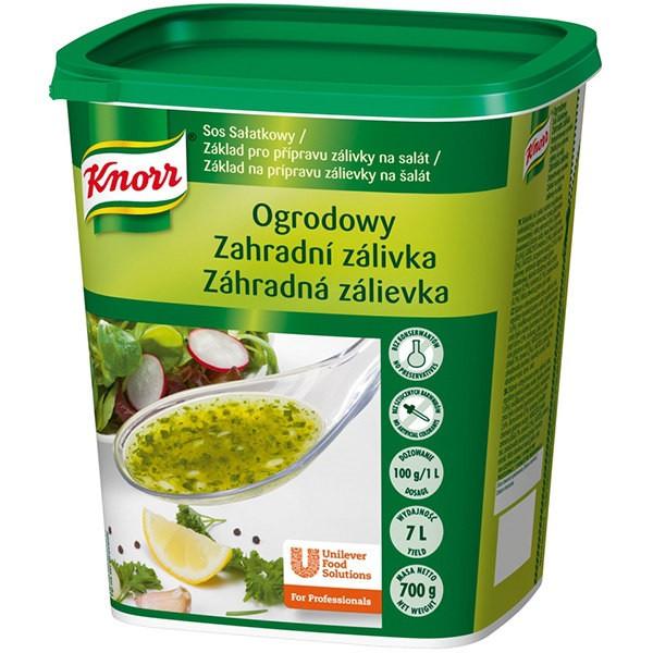 "Соус для салату ""Гарден"" Knorr Garden 700г"