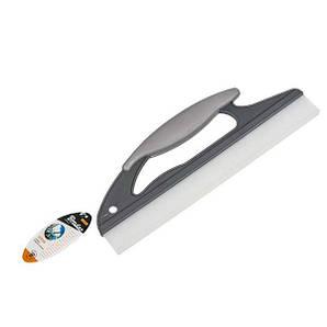 Скребок силиконовый для авто, 30см, ES2360