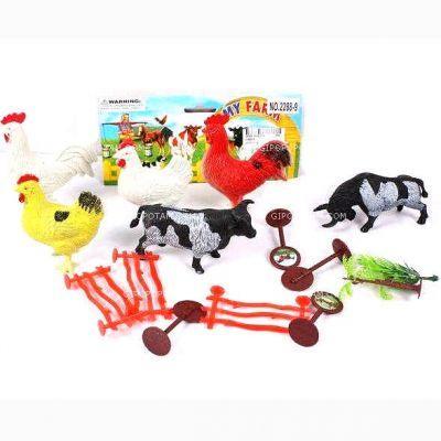 Набор животных 2288-9