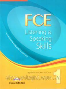 FCE Listening and Speaking Skills 1 Student's Book