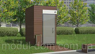 Комната матери и ребенка, санитарный городской модуль, санитарный блок