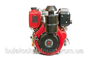 Двигун дизельний Weima WM188FBE