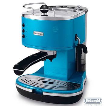 Ріжкова кавоварка DeLonghi ECO 311 B Icona