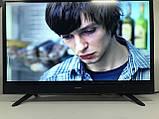 """Телевизор 32"""" Skyworth 32E3, Удачная версия Smart TV, T2, WiFi, фото 3"""