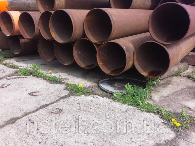 Труба стальная  б/у ф 325х10 мм