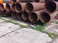 Труба стальная  б/у ф 325х10 мм, фото 1