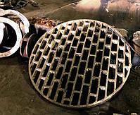 Изготовление литья из сталей и чугунов различных марок, фото 2