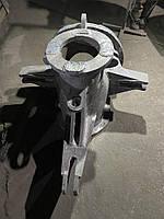 Изготовление литья из сталей и чугунов различных марок, фото 3