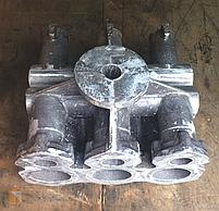 Изготовление литья из сталей и чугунов различных марок, фото 8