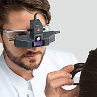 Непрямой бинокулярный офтальмоскоп Heine Sigma 250 (С-281.41.671) Медаппаратура