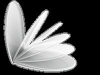 Крышка для унитаза NIKIPLAST Magnolia c микролифтом (01389)