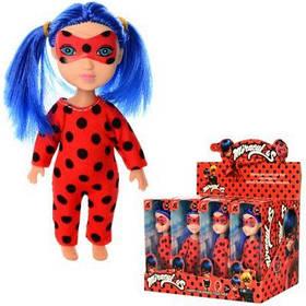 Кукла 320 Леди Баг 12см, в кор-ке, 12шт в дисплее 23-14,5-13см (ЦЕНА ЗА ДИСПЛЕЙ 12ШТ)