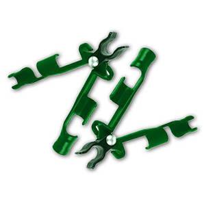 Угловой соединитель для прутов 16 мм, регулируемый, TYLS16.