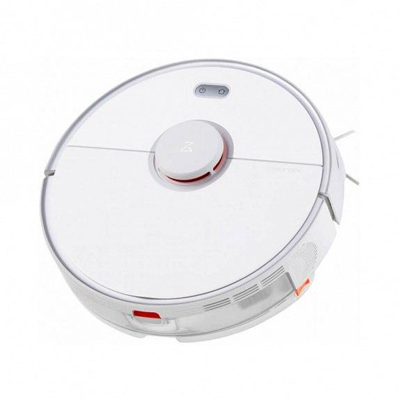 Робот-пылесос RoboRock S5 MAX Sweep One Vacuum Cleaner White (S5Е02-00)
