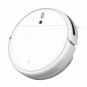 Робот-пылесос Xiaomi Mi Robot Vacuum Mop (STY1J01ZHM) (Международная версия) (SKV4093GL)