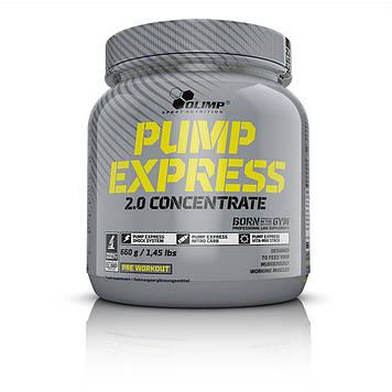 Pump Express 2.0 (660 g) OLIMP