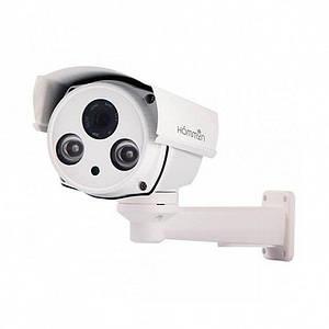 Камера безопасности HOMMYN BU-21-W