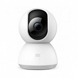 IP-камера Xiaomi Smart Home Camera 360° 1080P MJSXJ05CM (Международная версия) (QDJ4058GL)