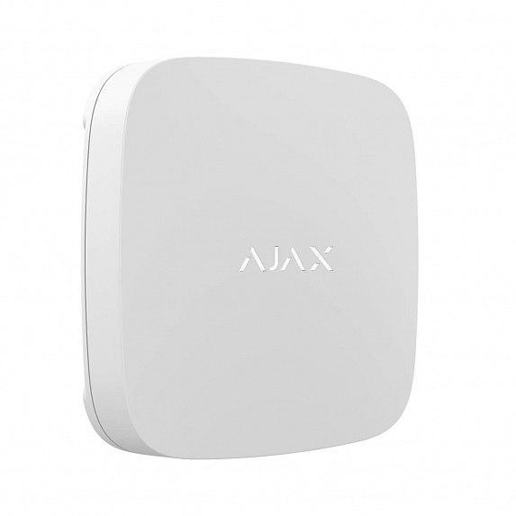 Датчик дыма и угарного газа Ajax FireProtect Plus White (000005637)