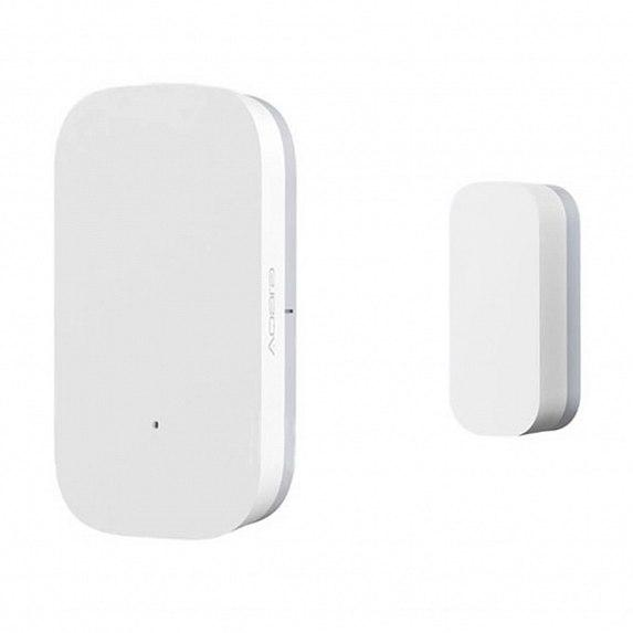 Датчики открытия двери и окна Xiaomi Aqara Window Door Sensor ZigBee MCCGQ11LM (AS006CNW01)