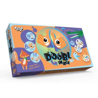 Игра Doobl Image укр.12, фото 2