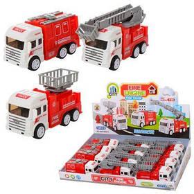 Пожарная машина BHX699-8
