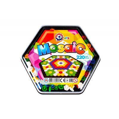 """Игрушка мозаика """"Разноцветный мир ТехноК"""", арт. 2070, фото 2"""