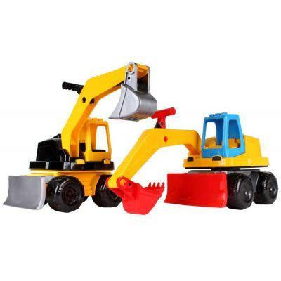 Игрушка «Трактор ТехноК», арт. 6290, фото 2
