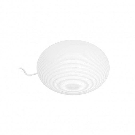 Настольная лампа PHILIPS Flourish Hue table lamp white 1x9.5W 230 (40904/31/P7)