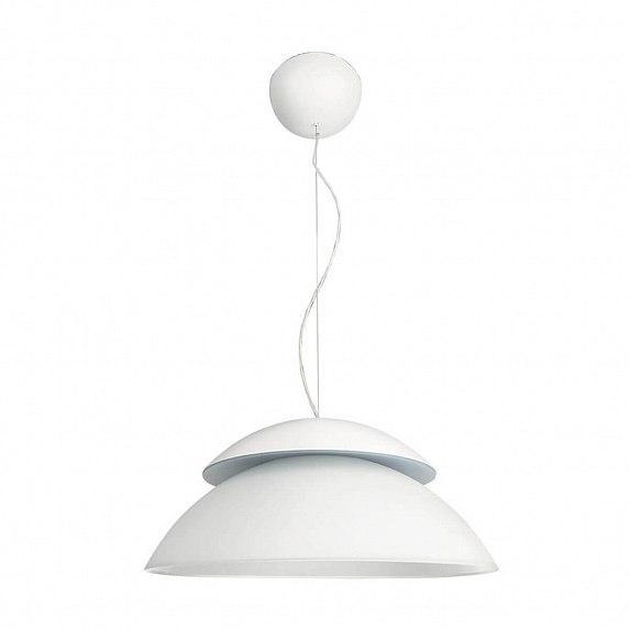 Смарт-светильник PHILIPS COL-Beyond-Suspension light-White (71200/31/PH)