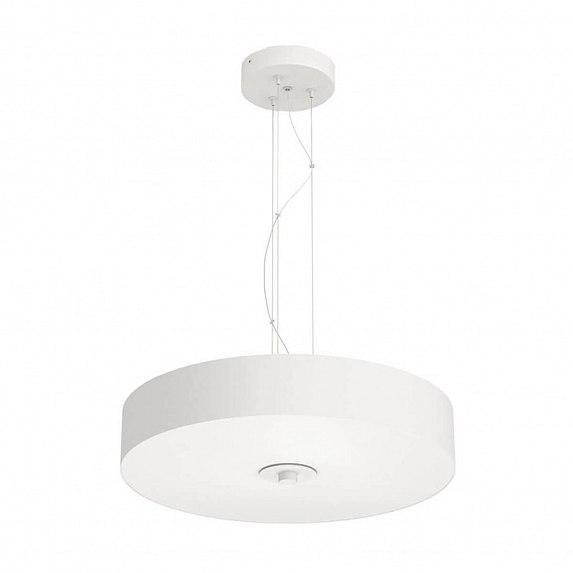 Смарт-светильник PHILIPS Fair Hue pendant white 1x39W (40339/31/P7)