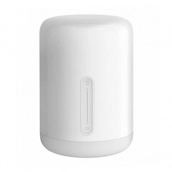 Настольный смарт-светильник Xiaomi Mi Home Bedside Lamp 2 White (MJCTD02YL) (MUE4093GL/MUE4085CN)