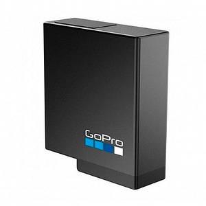 Аккумулятор GoPro Rechargeable Battery (HERO5/HERO6/HERO7 Black) (AABAT-001-RU)