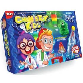 """Набор для опытов по химии """"Chemistry Kids"""" CHK-01-01"""
