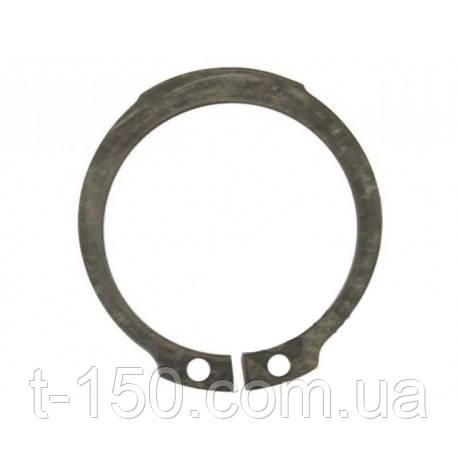 Кольцо стопорное наружное (вал 55)