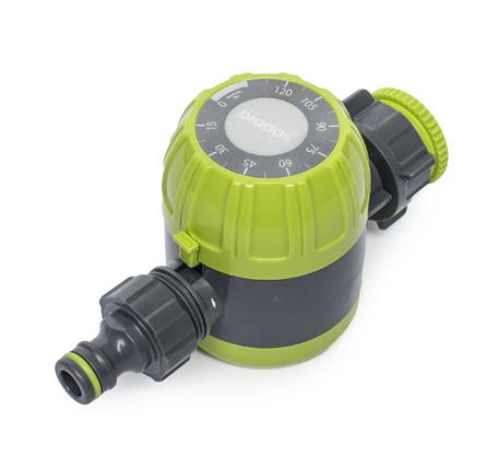 LIME EDITION 2016 Таймер для воды, механический до 120 мин, LE-8001, фото 2