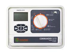 WHITE LINE Электронный контроллер 11-секций, WL-31S11