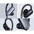 Наушники Xiaomi Mi Sport Bluetooth Headset Black, фото 3