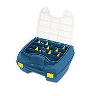 Кейс-ящик-чемодан Tayg Box 43(Испания) 40,1*35,2*15,6см для инструментов + органайзер(143007)