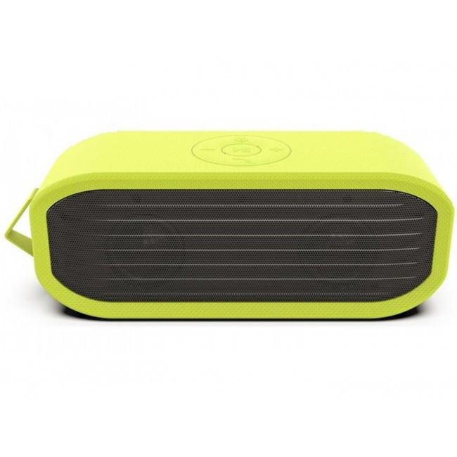 Портативная Колонка Pixus Quick Lime Bluetooth для Телефона Смартфона