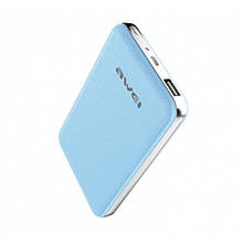 Power Bank Awei P84K 10400 Mah Blue