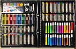 Акция !!! Большой набор для рисования на 168 предметов!, фото 4