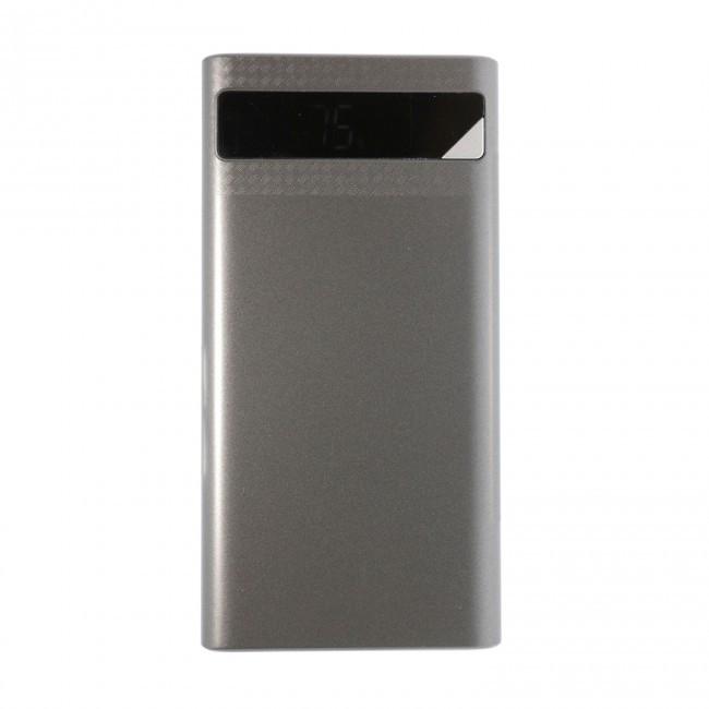 Power Bank Joyroom D-M173 10000 Mah Grey Повербанк для Телефона Смартфона