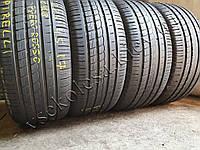 Шины бу 225/45 R17 Pirelli